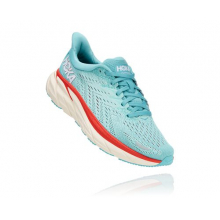Women's Clifton 8 by HOKA ONE ONE in Golden CO