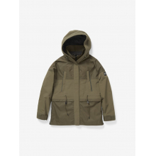 Women's Oversized Parka by Holden