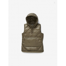 Women's Side-Zip Down Vest by Holden