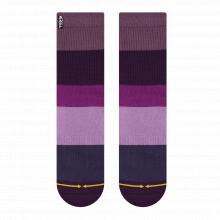 Spidey Purple Stripe Bamboo by Merge4