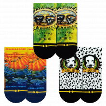 Sublime Baby 3 Sock Pack by Merge4