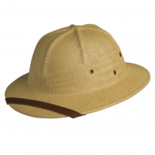Pith Helmet on you by Conner Hats