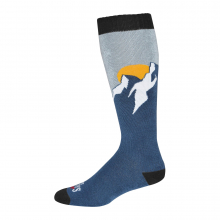 Men's Heli Mid Vol Sock