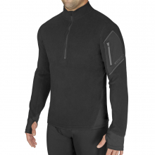 Men's LM Zip-T by Hot Chillys