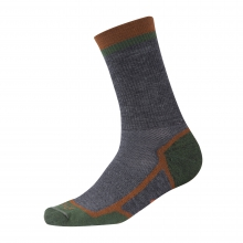 Hiker Crew Sock by Ibex