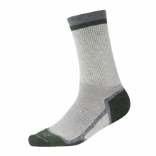 Hiker Crew Sock by Ibex in Smithers Bc