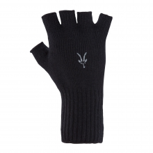 Knitty Gritty Fingerless Wool Glove by Ibex