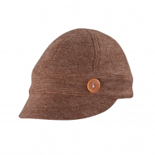 Women's Boucle Cap by Ibex in Okemos Mi