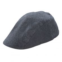 Men's Newsboy Cap by Ibex