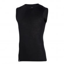 Men's Woolies 1 Sleeveless by Ibex