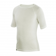 Men's Woolies 1 Short Sleeve by Ibex in Squamish Bc