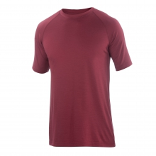 Men's W2 Sport Basic T by Ibex in Okemos Mi