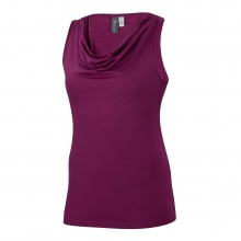 Women's Aria Tank by Ibex in Flagstaff Az
