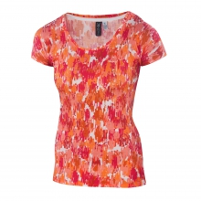 Women's Layla T by Ibex in Ellicottville Ny