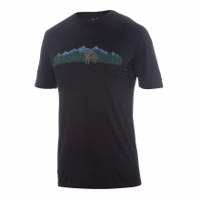 Men's Art T by Ibex