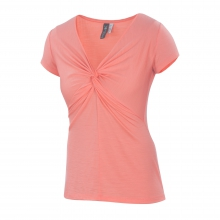Women's Twist T by Ibex