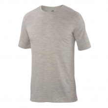 Men's OD Heather T by Ibex in Missoula Mt