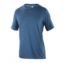 Men's OD Heather T by Ibex in Durango Co