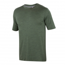 Men's OD Heather T by Ibex in Nibley Ut