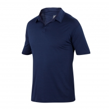Men's Cirrus Polo by Ibex in Evanston Il