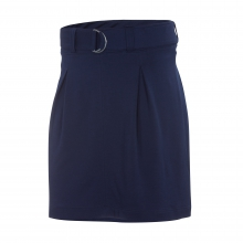 Women's Cinch Skirt by Ibex
