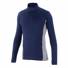 Men's Indie Half Zip by Ibex in Highland Park Il