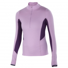 Women's Indie Half Zip by Ibex in Smithers Bc