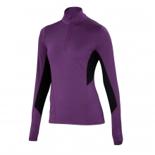 Women's Indie Half Zip by Ibex in Madison Ms