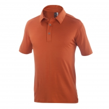 Men's VT Polo by Ibex in Squamish Bc