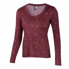 Women's Grace Top by Ibex in Okemos Mi