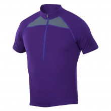 Men's Pulse S/S Jersey by Ibex in Okemos Mi