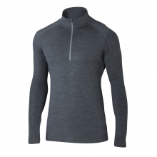 Men's Woolies 2 Zip Neck