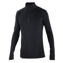 Men's Woolies 2 Zip Neck by Ibex in Squamish Bc
