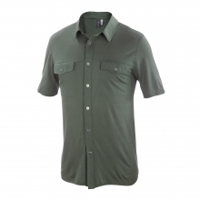 Men's All In Shirt by Ibex