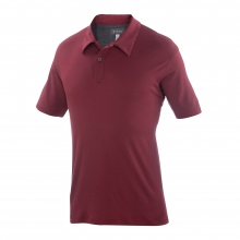 Men's Seventeen.5 Polo by Ibex in Okemos Mi