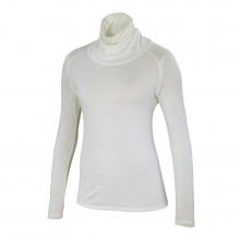 Women's Seventeen.5 Funnel Neck by Ibex