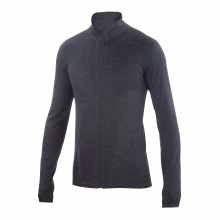 Men's Indie Full Zip by Ibex in Squamish Bc