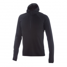 Men's Indie Hoody by Ibex in Durango Co