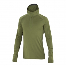 Men's Indie Hoody by Ibex in Squamish Bc