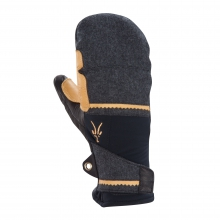 Women's Peak Mitten by Ibex