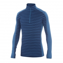 Men's Woolies 2 Zip T-Neck