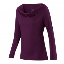 Women's Diana Cowl Neck by Ibex in Glenwood Springs Co