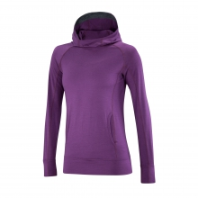Women's Indie Hera Hoody by Ibex in North Vancouver Bc