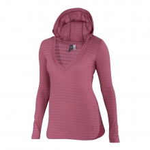 Women's Shadow Stripe Hoody