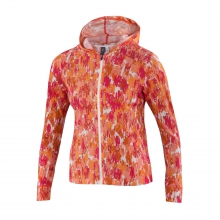 Women's VT Hooded Full Zip