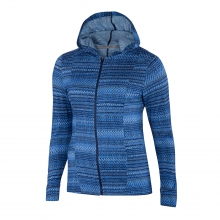 Women's VT Hooded Full Zip by Ibex in Smithers Bc