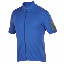 Men's C&D FZ Jersey by Ibex
