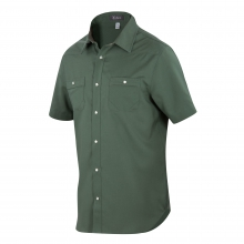 Men's Jackson Shirt by Ibex in Durango Co