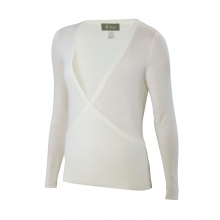 Women's Arabesque Sweater by Ibex
