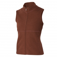Women's Carrie Vest by Ibex in Smithers Bc